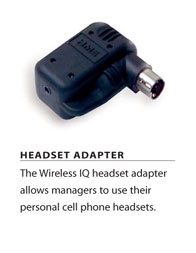 Headset Adapter