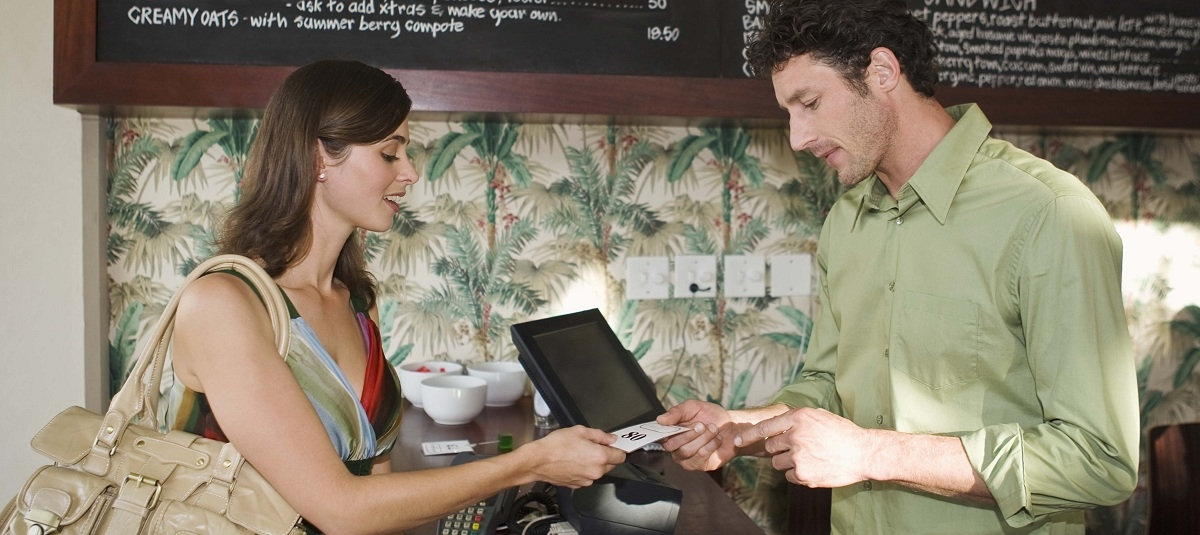 5 Things to Look for in a Restaurant POS System